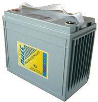 Гелевая  аккумуляторная батарея  12 В/135 Ач. Haze HZY12-135