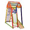 Детский спортивный комплекс BambinoWood Color Plus, фото 4