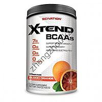 Scivation, Xtend BCAA+  (395 грамм)