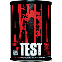 Бустер тестостерона Universal Nutrition ANIMAL TEST 21 пакет