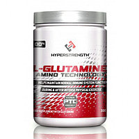Глютамин HyperStrength L-GLUTAMINE 300 гр