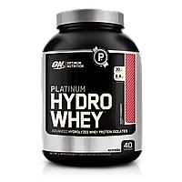 Гидролизат Optimum Nutrition Platinum Hydro Whey (1,6 кг)