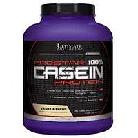 Протеин Казаеин Ultimate Nutrition PROSTAR Casein (0.9кг)