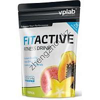 Изотоник VPLab Fit Active Fitness Drink (500 гр)