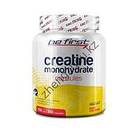 Креатин Be First Creatine Monohydrate (350 капсул)