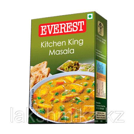Китчен кинг масала (Kitchen king masala), смесь специй 100гр