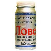 Препарат для увеличения потенции Ловелас