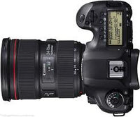 Зеркальный фотоаппарат Canon EOS 5D MARK III KIT 24-105 IS