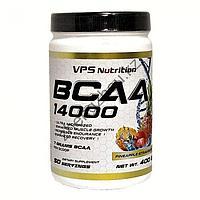 BCAA 14000 VPS Nutrition (400 гр), фото 1