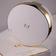 Тональное средство missha magic cushion moisture spf50/pa+++