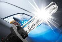 Ксеноновая / xenon лампа MTF Light H13