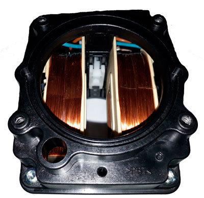 Электромагнитная катушка (соленоид) Hiblow XP 60