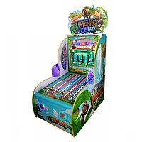 Игровой автомат - Monkey Climb