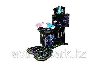 Игровой автомат - 42/55 LCD Aliens