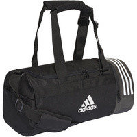 Adidas Сумка-рюкзак Convertible Duffle Bag, черная