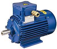 Мотор CEMP Motor F 132MB
