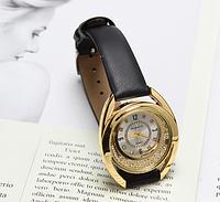 Часы наручные «Позолоченные», фото 1