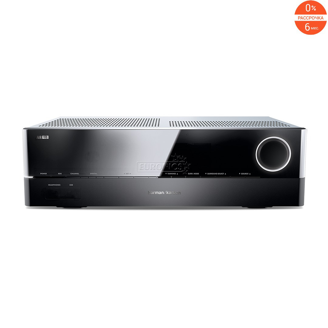 Ресивер HARMAN KARDON AVR151S/230