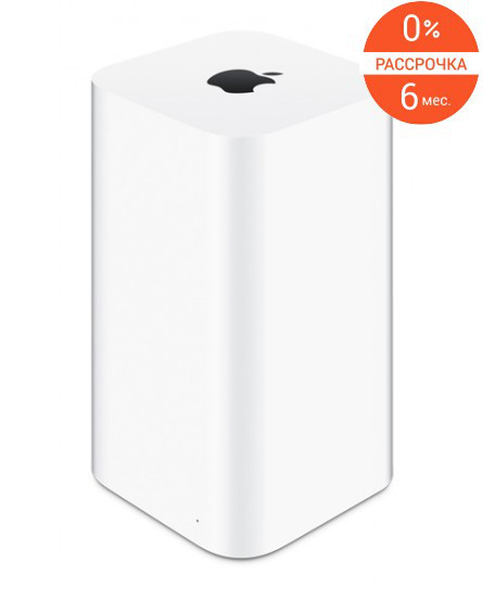Apple Time Capsule ME177AM/A