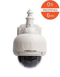 IP камера FOSCAM FI8919W WiFi LAN 300k Pixels