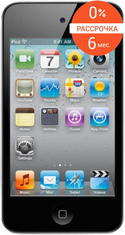 Плеер Apple iPod touch 16gb