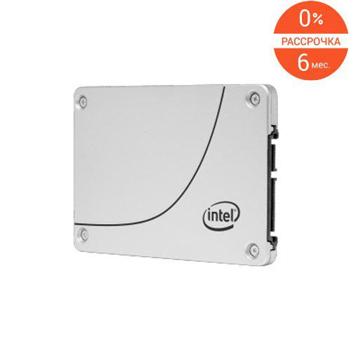 Жесткий диск Intel DC S3520 240 GB SSDSC2BB240G701