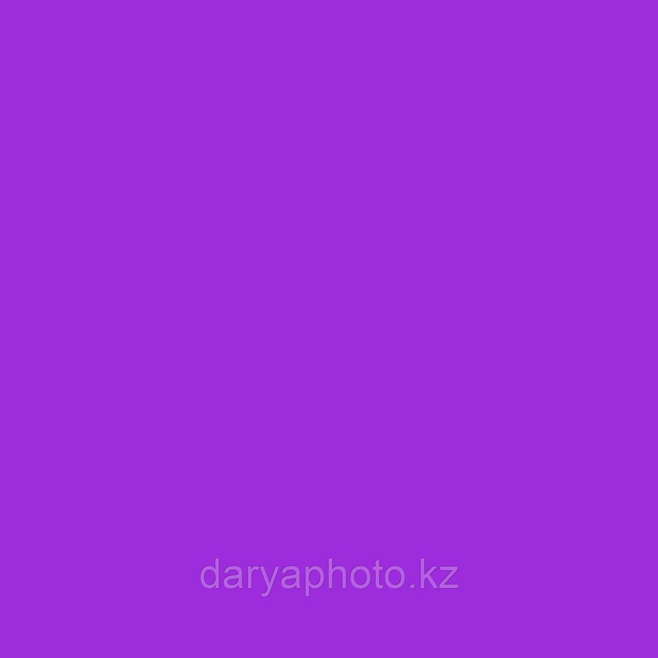 Фиолетовый Фон бумажный. Фотофон. Фон для фотостудии