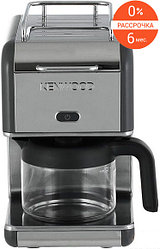 Кофеварка Kenwood CM030GY