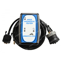 ARGO Diagnostic Tester