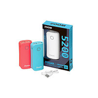 PowerBank Zoom Q52