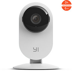 Интернет камера Xiaomi YI Home Camera YHS-113