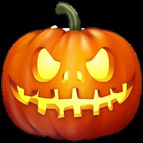 Хэллоуин/Halloween
