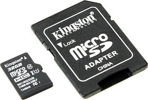 Карта памяти Kingston 32GB Class 10 SDC10G2