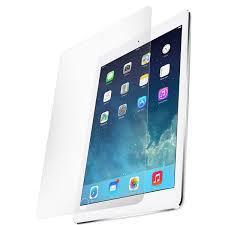 Защитная пленка для планшета Promate proShield.Air-M (матовая пленка для iPad Air)