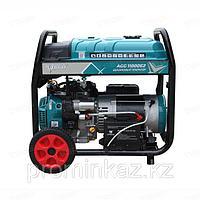 Бензиновый генератор ALTECO AGG-11000 E- 8,5 кВт + ATS