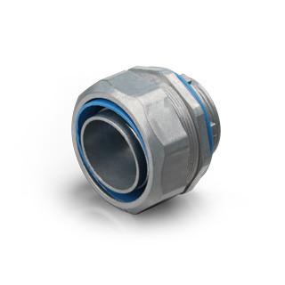 Муфта для металлорукава IP55 Ø=32 мм