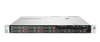 Сервер HP Proliant DL360p