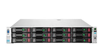 Сервер HP Proliant DL380p