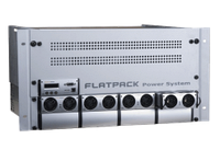 Система электропитания Eltek Flatpack2 5-8U Integrated