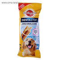 Лакомство Pedigree Denta Stix для собак, 270 г