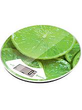 Весы кухонные ENERGY EN-403 Лайм