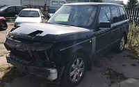Range Rover Vogue на запчасти
