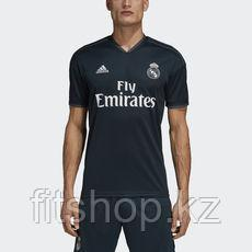 Футбольная форма Adidas FC REAL MADRID 2018  гостевая