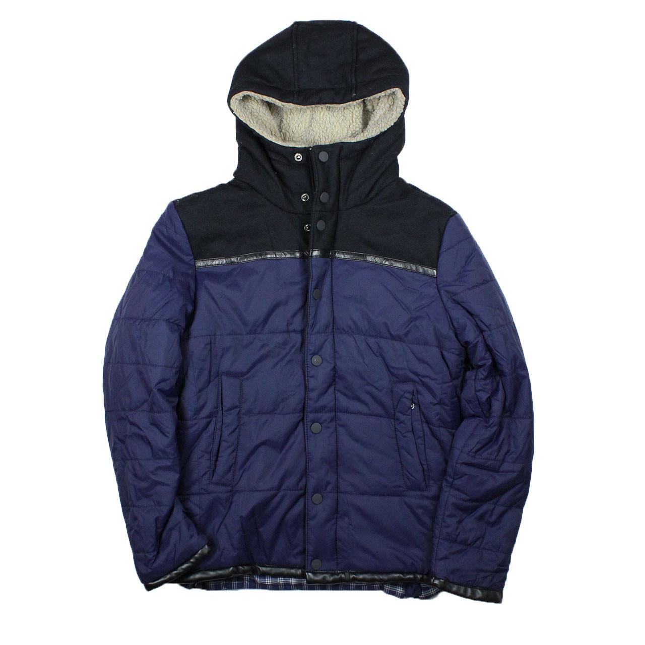 Зимние куртка Scoth & Soda синяя