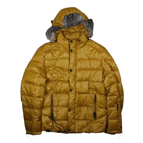 Куртка Горчичная, фото 2
