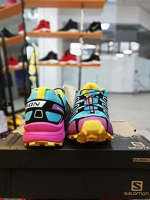 Кроссовки Salomon SpeedCross III (3), фото 2