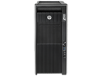 Рабочая станция HP Z820 (WM622EA) Tower Workstation 1xQuad-core Xeon E5-2620v2 2.1GHz 15MB/1866 CPU, 16GB (4x4GB)DDR3-1866, 1TB SATA 7200, DVD-RW,