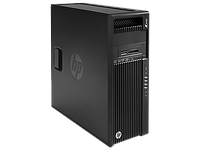 Рабочая станция HP Z440 (G1X54EA) Tower Workstation 1xQuad-core Xeon E5-1620v3 3.5GHz 10MB/2133 CPU, 16GB (2x8GB)DDR4-2133 ECC, 1TB SATA 7200, DVD-RW,