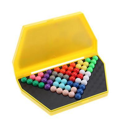 IQ puzzle, головоломка с заданиями от 3 лет до 99.