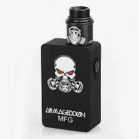 Armageddon Squonker Box Kit